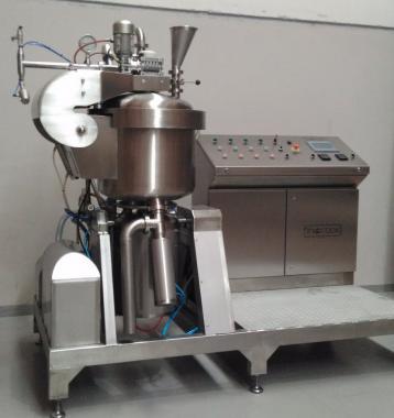 Cocedor Procesador tipo Stephan  200 lts FINECOOK