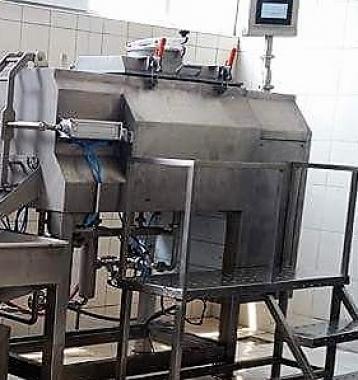 Melaxadoras  Hiladoras para quesos de pasta Hilado